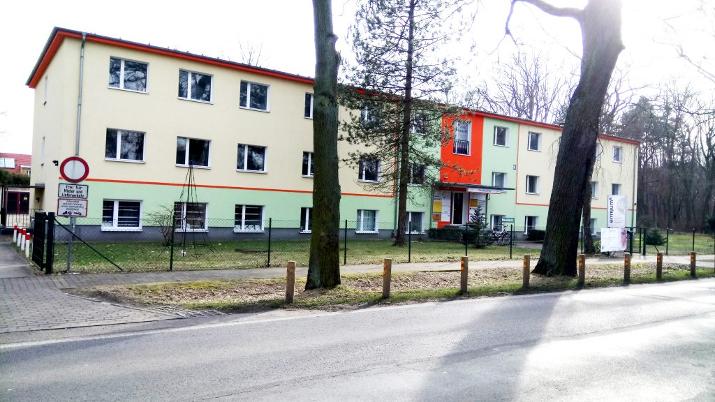 Friedrichshagener Str. 1-4