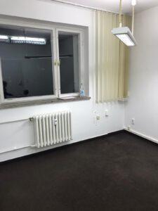 Büroraum klein (Beispiel)